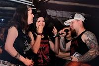 В клубе «М2» для «забитых» туляков выступили татуированные музыканты, Фото: 22