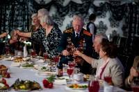 Экскурсия в прошлое: военно-исторический тур для ветеранов, Фото: 264