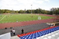 "Открытие стадиона ""Металлург"", Фото: 19"