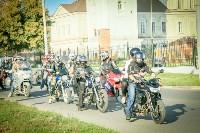 Тульские байкеры закрыли мотосезон, Фото: 9