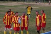 Чемпионат Тульской области по футболу среди ветеранов достиг экватора, Фото: 6