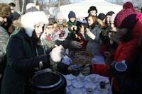День студента в Центральном парке 25/01/2014, Фото: 30