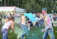 ColorFest в Туле. Фестиваль красок Холи. 18 июля 2015, Фото: 105