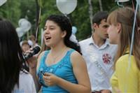 Последний звонок 2013: праздник от ТулГУ, Фото: 30