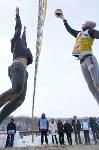III ежегодный турнир по пляжному волейболу на снегу., Фото: 101