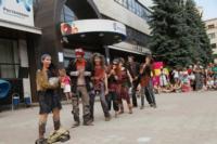 Карнавальное шествие «Театрального дворика», Фото: 88
