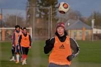 Тульский «Арсенал» готовится к домашней игре с «Сибирью», Фото: 12