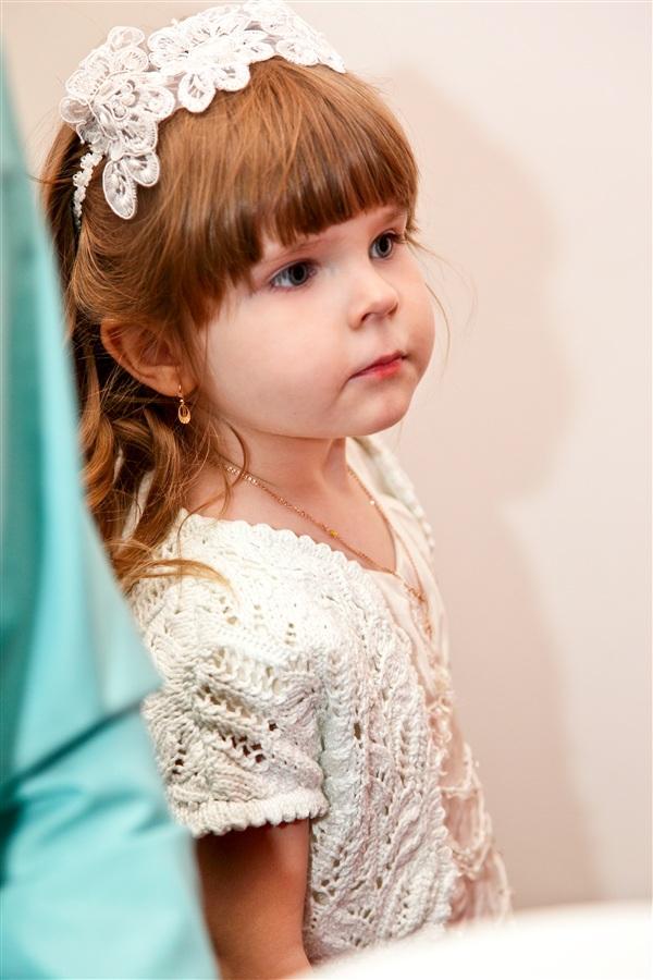 Маргарита Румянцева, 4 года. Будущая звезда художественной гимнастики!