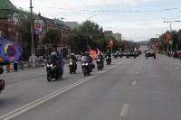 """Автофлешмоб """"Тула 870"""", Фото: 71"""