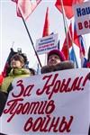 Митинг в Туле в поддержку Крыма, Фото: 1