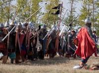 На Куликовом поле с размахом отметили 638-ю годовщину битвы, Фото: 109