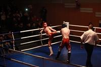 В Туле прошла матчевая встреча звезд кикбоксинга, Фото: 29