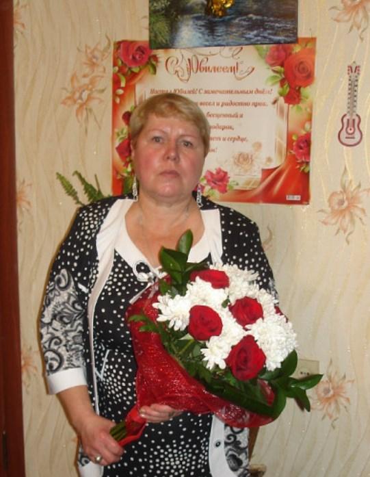 Дама, с цветами!