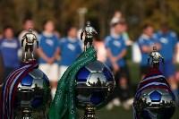 Финал и матч за третье место. Кубок Слободы по мини-футболу-2015, Фото: 3
