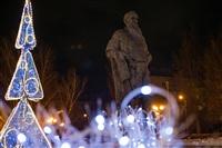 Подготовка Тулы к новому году, Фото: 14