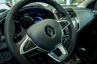 Новые Renault LOGAN и SANDERO, Фото: 5