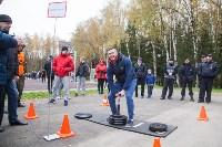 Соревнование сотрудников внутренних дел РФ, Фото: 8