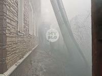 Пожар в Михалково, Фото: 14