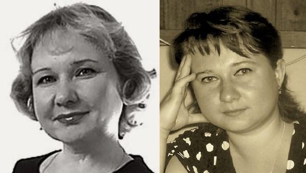 """Трое человек нашли сходство Валентины Коркиной (""""Аншлаг"""") со мной или наоборот..."""