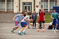 Соревнования по уличному баскетболу. День города-2015, Фото: 49