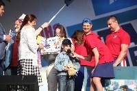 Праздничный концерт «Стань Первым!» в Туле, Фото: 63