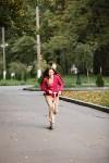 Туляки «погоняли» на самокатах в Центральном парке, Фото: 43