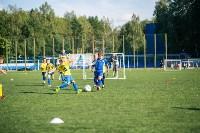 Открытый турнир по футболу среди детей 5-7 лет в Калуге, Фото: 29