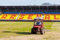 Как Центральный стадион готов к возвращению большого футбола, Фото: 31