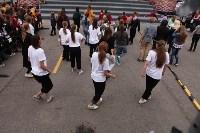 Танцевальный фестиваль на площади Ленина. 13.09.2015, Фото: 71