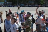 Тульские десантники отметили День ВДВ, Фото: 113