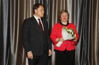 Награждение медалью  «Трудовая доблесть» III степени Анны Бояровой, Фото: 80