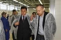 Встреча Владимира Груздева с жителями Ленинского района, Фото: 19