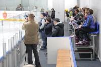 Стартовал областной этап Ночной хоккейной лиги, Фото: 127