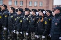Митинг сотрудников ОВД в Тульском кремле, Фото: 54