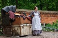 Съёмки фильма «Анна Каренина» в Богородицке, Фото: 39