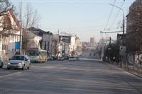 Улицы Тулы, 28 февраля 2014, Фото: 5