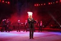 «Хор Турецкого» в Туле. 11 ноября 2013, Фото: 8