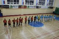 ТГФФ. Чемпионат Тулы по мини-футболу. 19-й тур., Фото: 23
