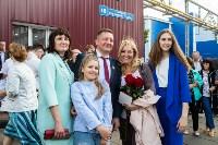 Празднование 80-летия Туламашзавода, Фото: 25
