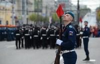 Генеральная репетиция Парада Победы, 07.05.2016, Фото: 50