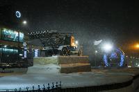 В Туле у памятника «катюше» появилась подсветка, Фото: 4