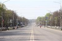 Тульская Федерация профсоюзов провела митинг и первомайское шествие. 1.05.2014, Фото: 29