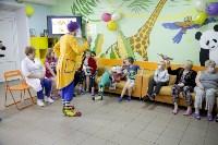 Праздник для детей в больнице, Фото: 21