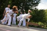 Фестиваль йоги в Центральном парке, Фото: 43