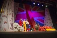 Спектакль Шикарная свадьба. Мария Горбань, Фото: 40