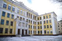 Средняя общеобразовательная школа №18, Фото: 1