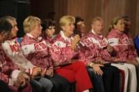 Тулу посетили олимпийские чемпионы, Фото: 12