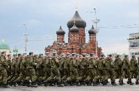 Репетиция парада Победы. 3 мая 2016 года, Фото: 36