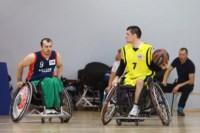 Чемпионат России по баскетболу на колясках в Алексине., Фото: 17