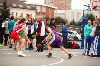 Соревнования по уличному баскетболу. День города-2015, Фото: 78